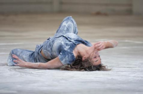 Imatge article sobre els intensius de l'Escola de Dansa