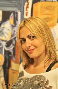 Belen Prieto