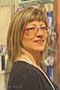Teresa Aguadé