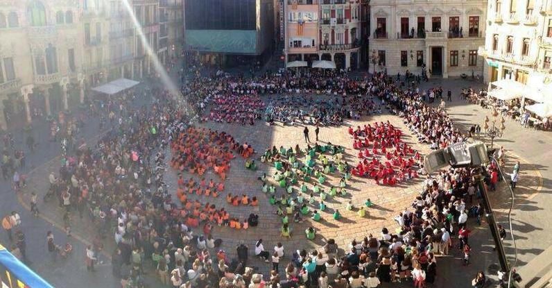 Imatge del Dia Internacional de la Dansa