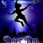 Imatge de l'obra de Peter Pan
