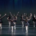 Captura del vídeo del festival de fi de curs 2016