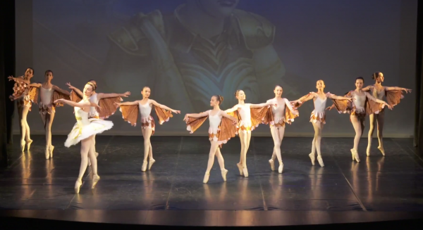 Imatge del vídeo del festival 2018